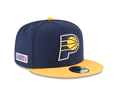 3b8e5e966f1 Image Unavailable. Image not available for. Color  New Era Indiana Pacers  ...