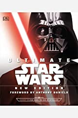 Ultimate Star Wars, New Edition: The Definitive Guide to the Star Wars Universe Hardcover