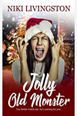 Jolly Old Monster Kindle Edition