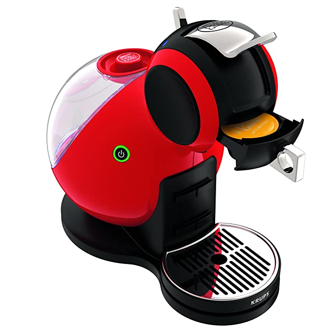 Amazon.com: Nescafe Dolce Gusto Melody 3 Manual Máquina de ...
