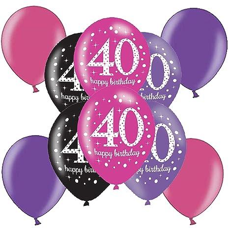 Geburtstag 40 party