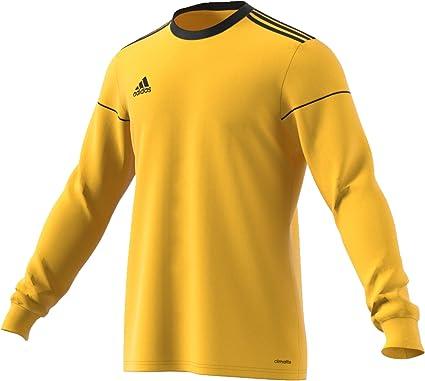 adidas Squad 17 JSY Ls T T Shirt à Manches Longues Homme