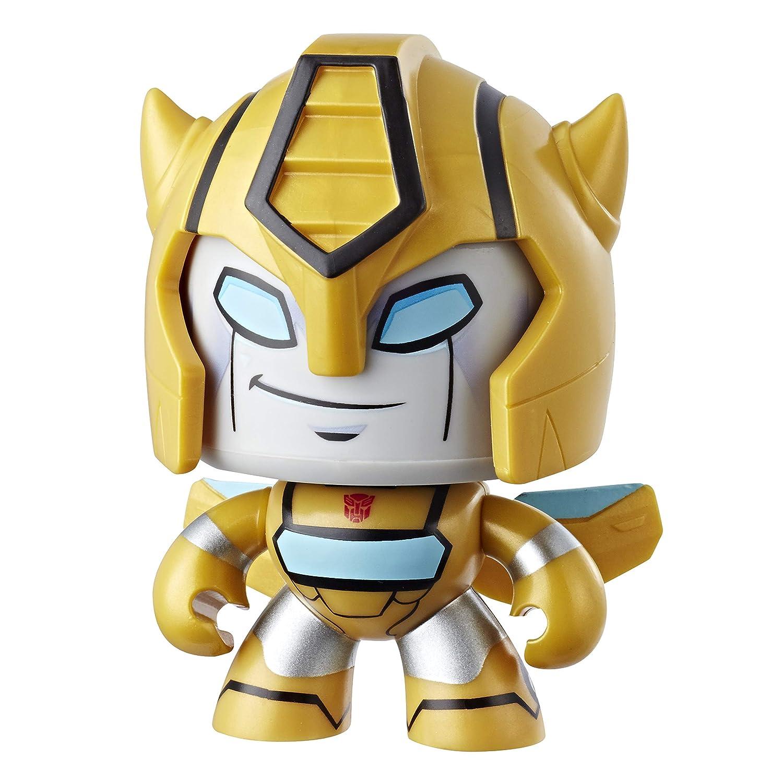 Mighty Muggs Trf Optimus Prime Hasbro