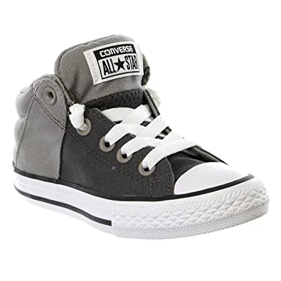 87edb3f3a9e7 Amazon.com  Converse Kids  Chuck Taylor reg All Star reg Axel Mid ...