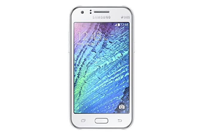 Samsung Galaxy J1 White Amazon In Electronics