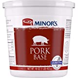 Minor's Pork Base, 16 Ounce