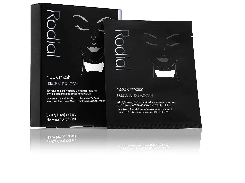RODIAL cuello máscara–Pack de 8 SKNECKMASK8