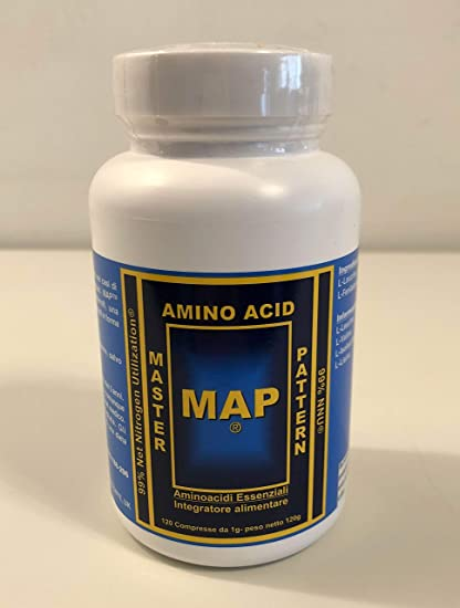 migliore perdita di peso per integratori di aminoacidi