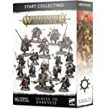 Games Workshop Warhammer Age of Sigmar: Start Collecting! Slaves to Darkness