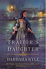 The Traitor's Daughter (Thornleigh Book 7) Kindle Edition