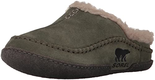 924e2a145c5 Sorel Men s Falcon Ridge Slippers  Amazon.co.uk  Shoes   Bags