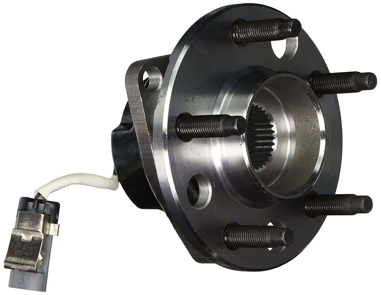 Mevotech H513087 Wheel Bearing and Hub Assembly