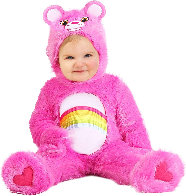 Care Bears Infant Cheer Bear Costume