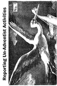 Reporting Un-Adventist Activities (The Shepherd's Rod Series)