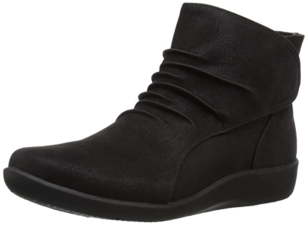 Clarks Women's High Ankle Basketball Shoes