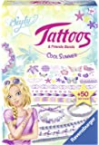 Ravensburger - 18320 - So Styly Tatouages Cool Summer