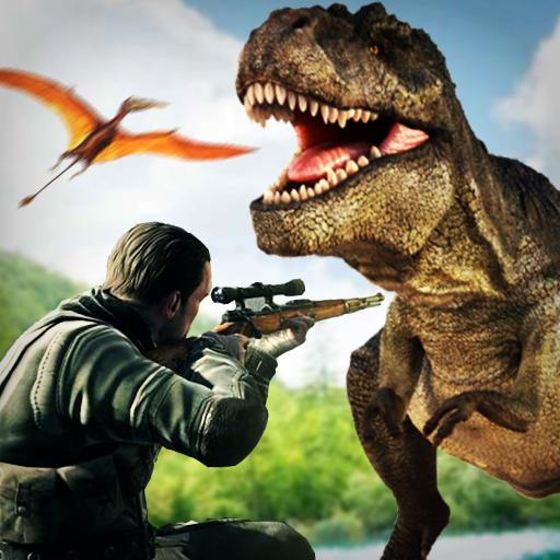 Survival Dino Hunter A R K