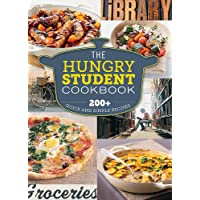 The Hungry Student Cookbook: 200+ Quick and Simple Recipes (The Hungry Cookbooks)