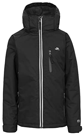 96712f040dfb Trespass Kids Cornell II Tp50 Jacket  Amazon.co.uk  Sports   Outdoors