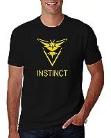 Pokemon Go Team Instinct T Shirt