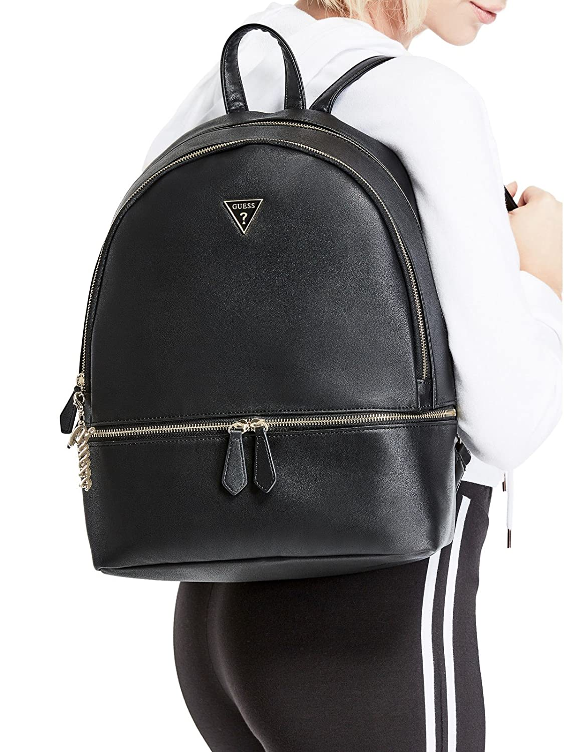 c72c3f42113e Guess factory womens celesta slim backpack casual daypacks jpg 1125x1500 Guess  backpacks