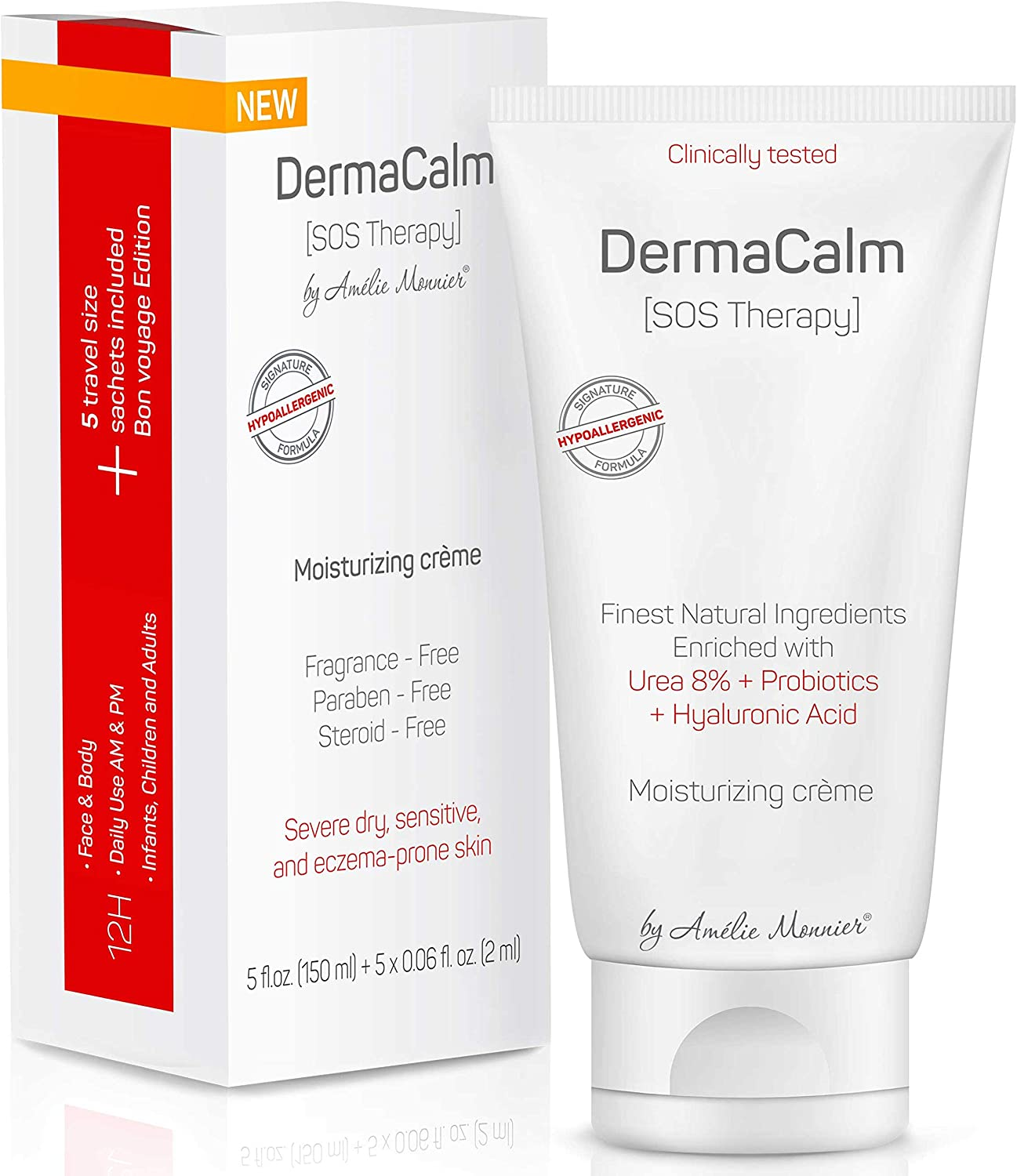 Dermacalm SOS Therapy