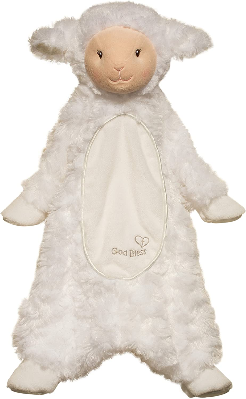 Douglas Toys God Bless Lamb Sshlumpie