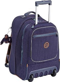 05d05a695e2 Kipling Clas Soobin L, School Backpack, 49 cm, 28 Liters, Black ...