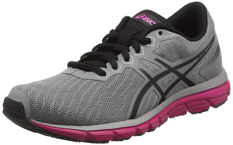 TALLA 3.5 UK. Asics Gel-Zaraca 5, Zapatillas De Deporte para Exterior para Mujer