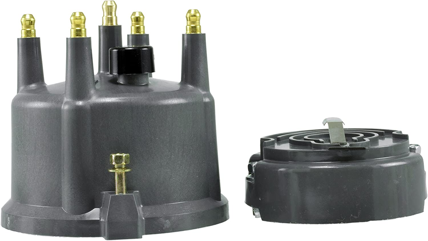 Wells F2110G Distributor Cap and Rotor Kit