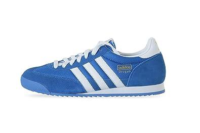 adidas dragon blue mens