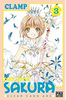Coffret intégrale card captor sakura [Francia] [DVD]: Amazon ...