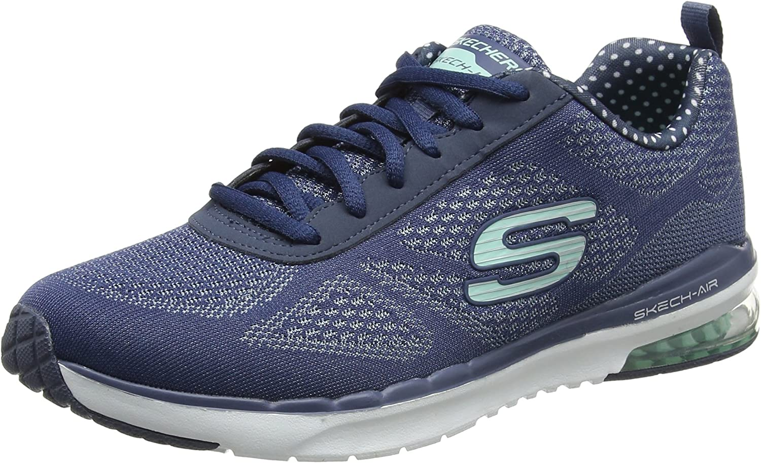 Skechers air Infinity, Chaussures Multisport Outdoor Femme