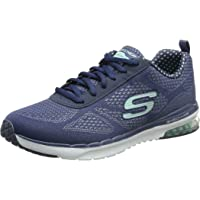 Skechers Skech-Air Infinity, Zapatillas para Mujer