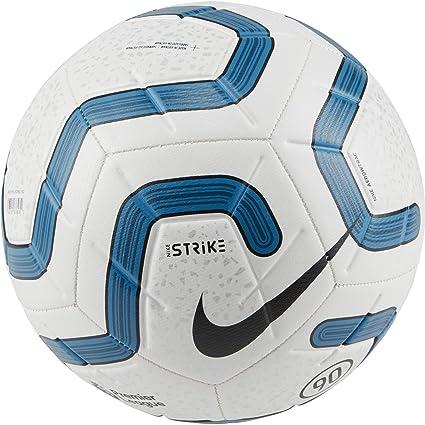 Nike Pl Nk Strk-fa19 Balones Fútbol Unisex Adulto: Amazon.es ...
