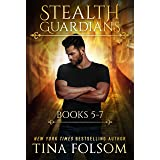 Stealth Guardians (Books 5 - 7)