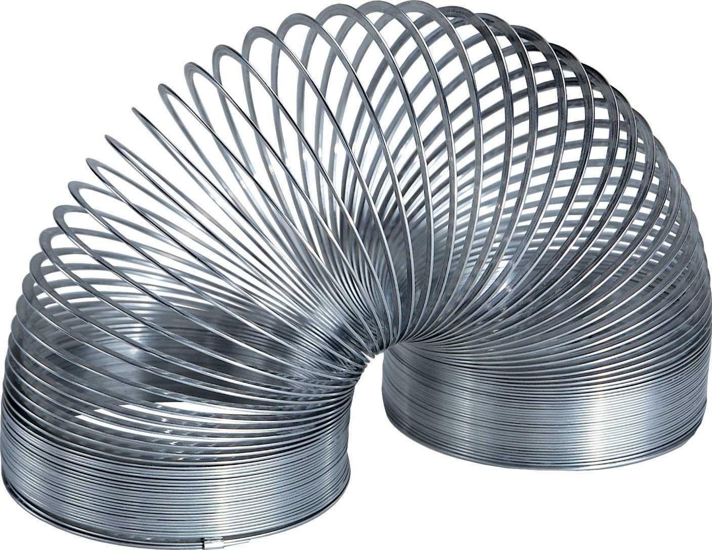 The Original Slinky Brand Metal Slinky 47 Pack (47 Pack) by Slinky (Image #3)