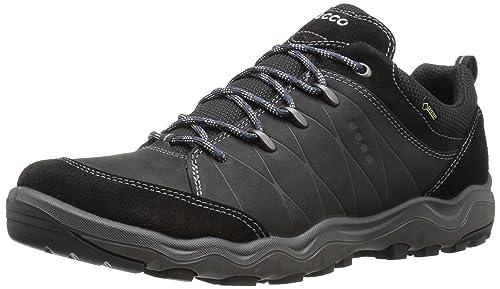 Mens Ulterra Low Rise Hiking Shoes Ecco oIqFU2vF