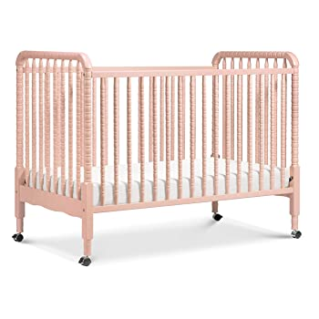 DaVinci Jenny Lind 3-in-1 Convertible Baby Crib