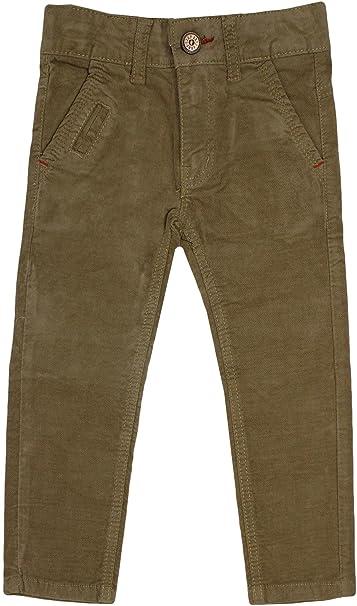 7f564ba4b1 AXNY axny Boys' Corduroy Pants
