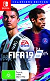 FIFA 19 Champions Edition (Nintendo Switch)