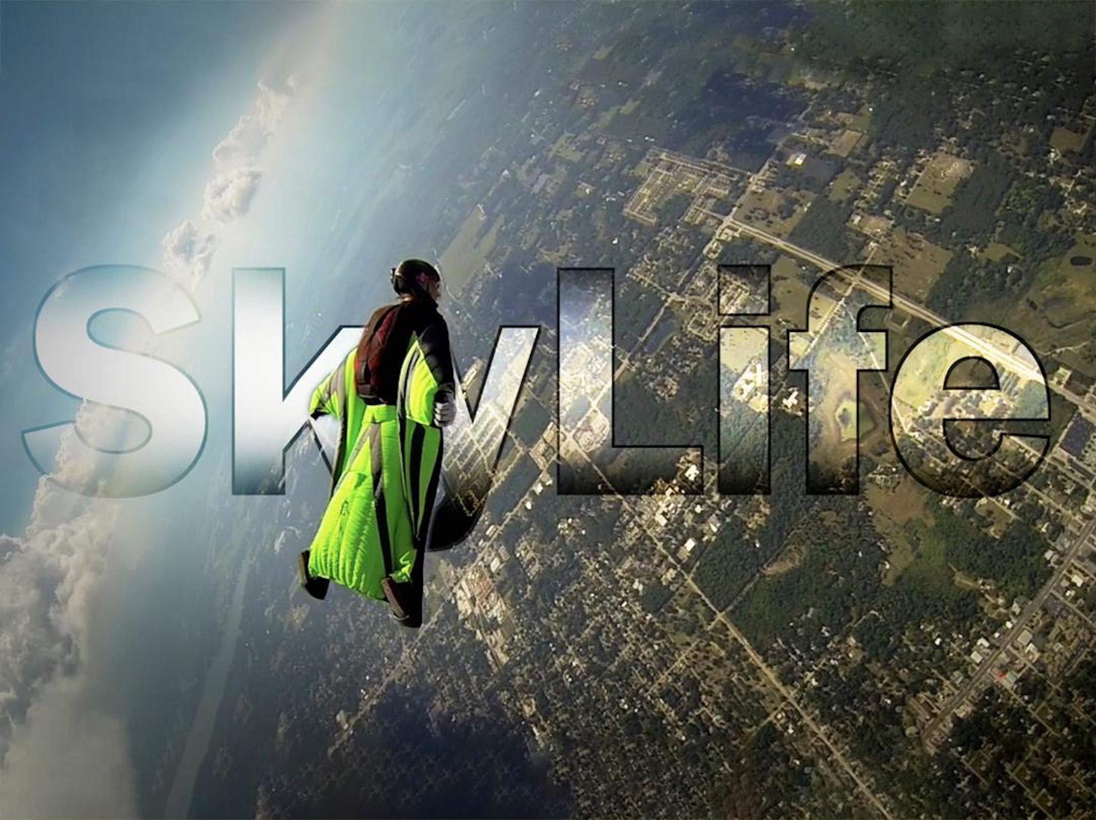 SkyLife on Amazon Prime Video UK
