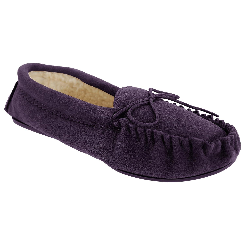 Zapatos morados Mokkers para mujer iwnhCdyFky