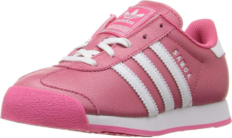 adidas Originals Samoa C Shoe Little Kid