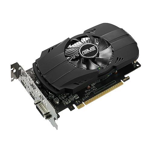 Asus Geforce GTX 1050 Phoenix GeForce GTX1050 Internal Graphic Card 2048 MB