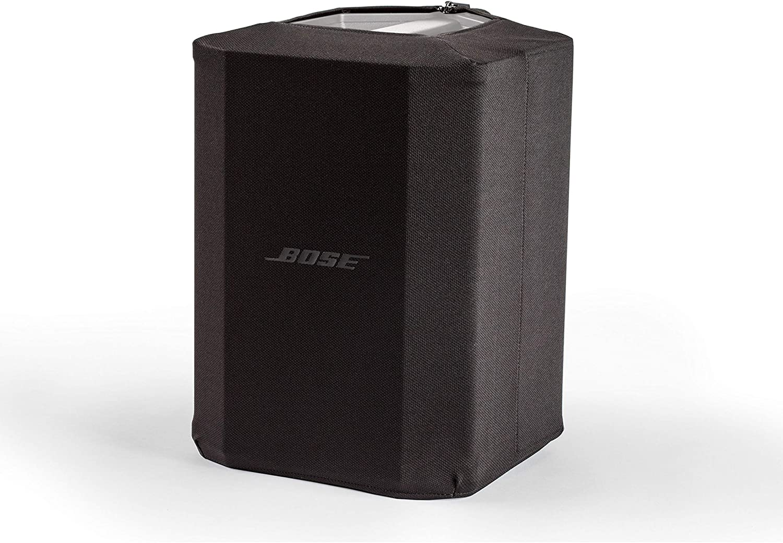 Bose S1 Pro Portable Bluetooth Speaker Slip Cover, Black
