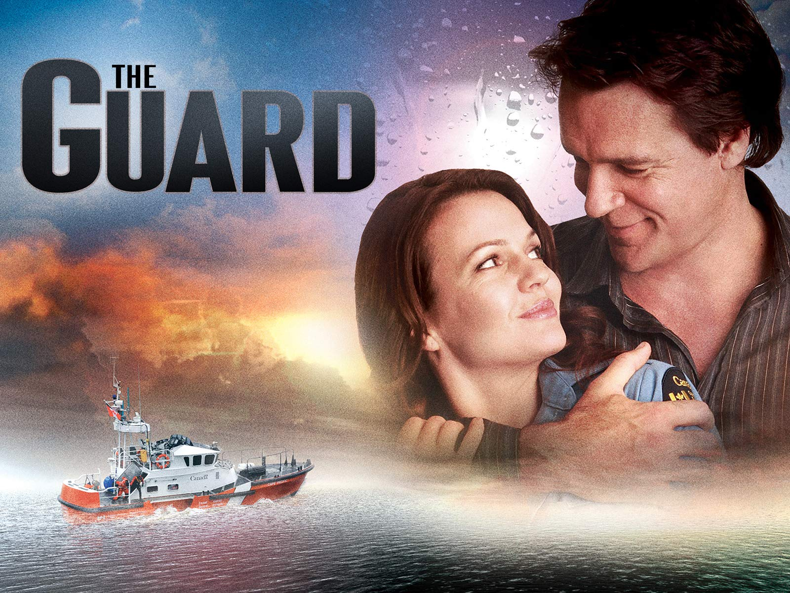 The Guard on Amazon Prime Video UK