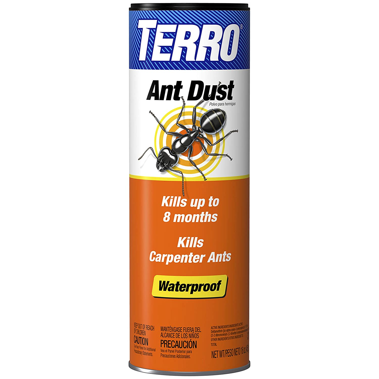 Amazon.com : Terro T600 Ant Killer Dust, 1lb : Home Pest Repellents ...