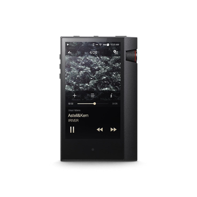 Astell & Kern AK 70 Black Audiophiler Hires: Amazon.de: Elektronik