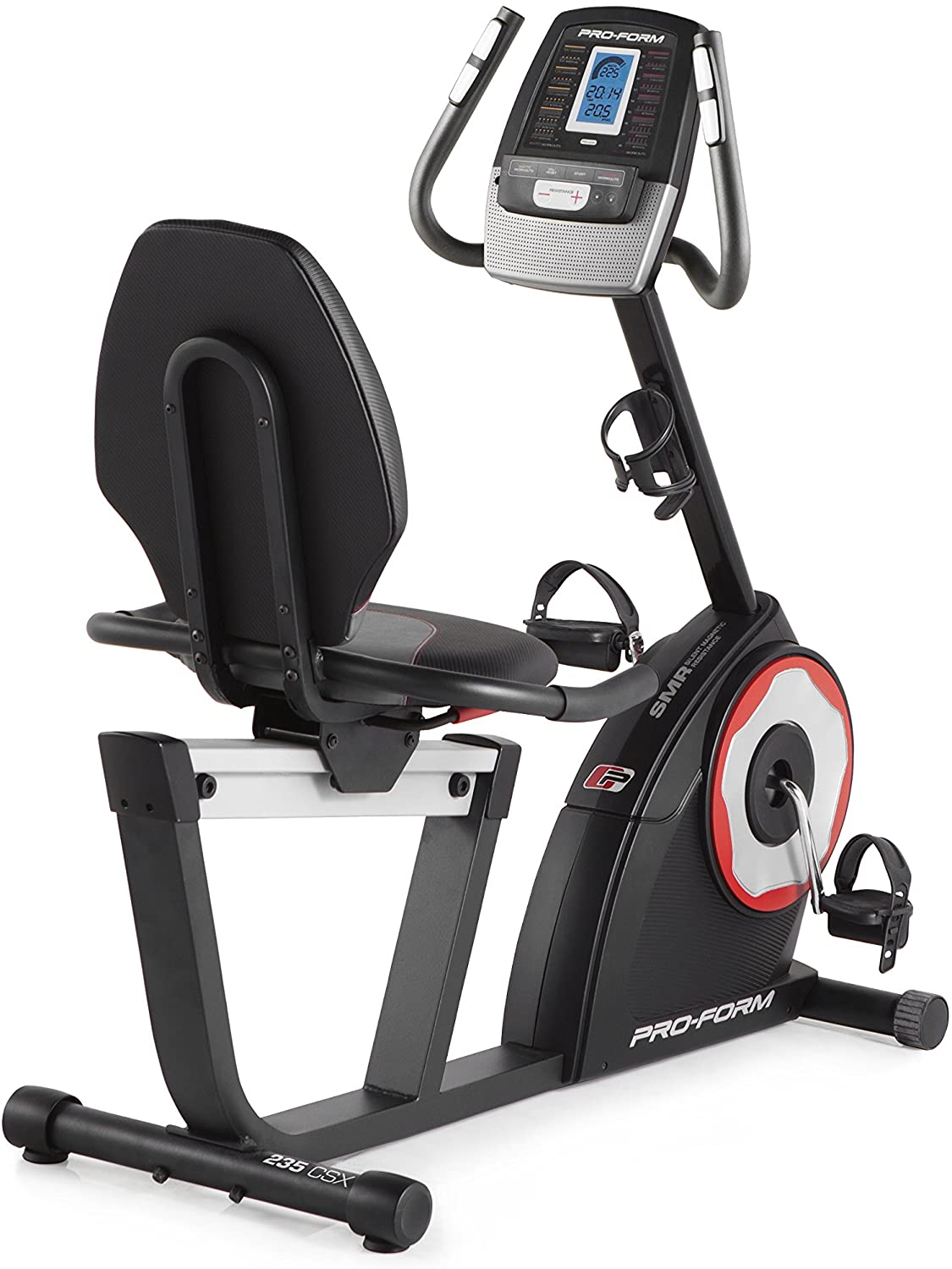 Best Exercise Bikes for Back Problems in 2021 - [Reviews]
